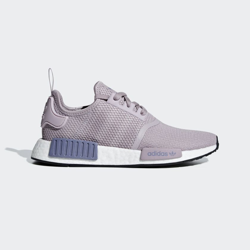 NMD_R1 Shoes Soft Vision / Soft Vision