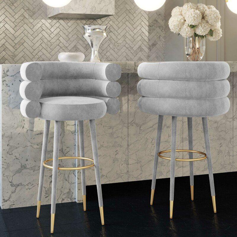 Brayden Studio Brimson Extra Tall Stool Wayfair In 2020 Tall Stools Stool Furniture