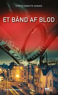 Bognørden: Et bånd af blod