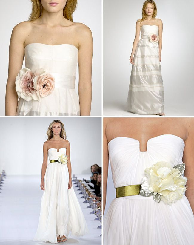 78 Best images about Flower sash and flower necklaces on Pinterest ...