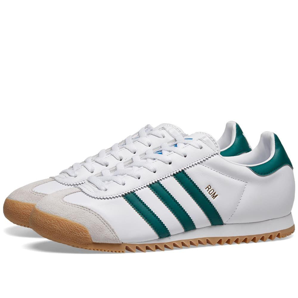 Adidas Rom | Adidas, Adidas originals