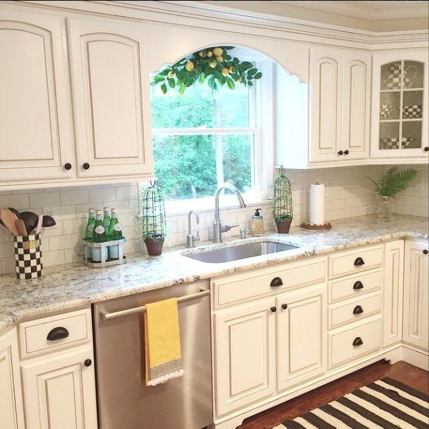 Lemon Kitchen Decor Best Ideas On Gorgeous Real Life