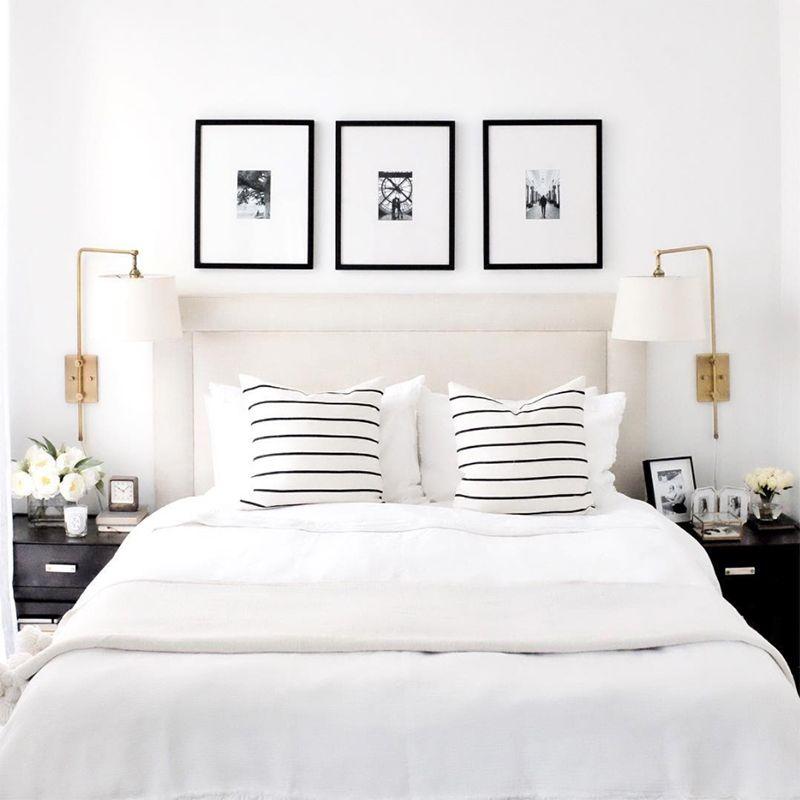 Bedroom Essentials Home Decor Bedroom Home Bedroom Bedroom Decor
