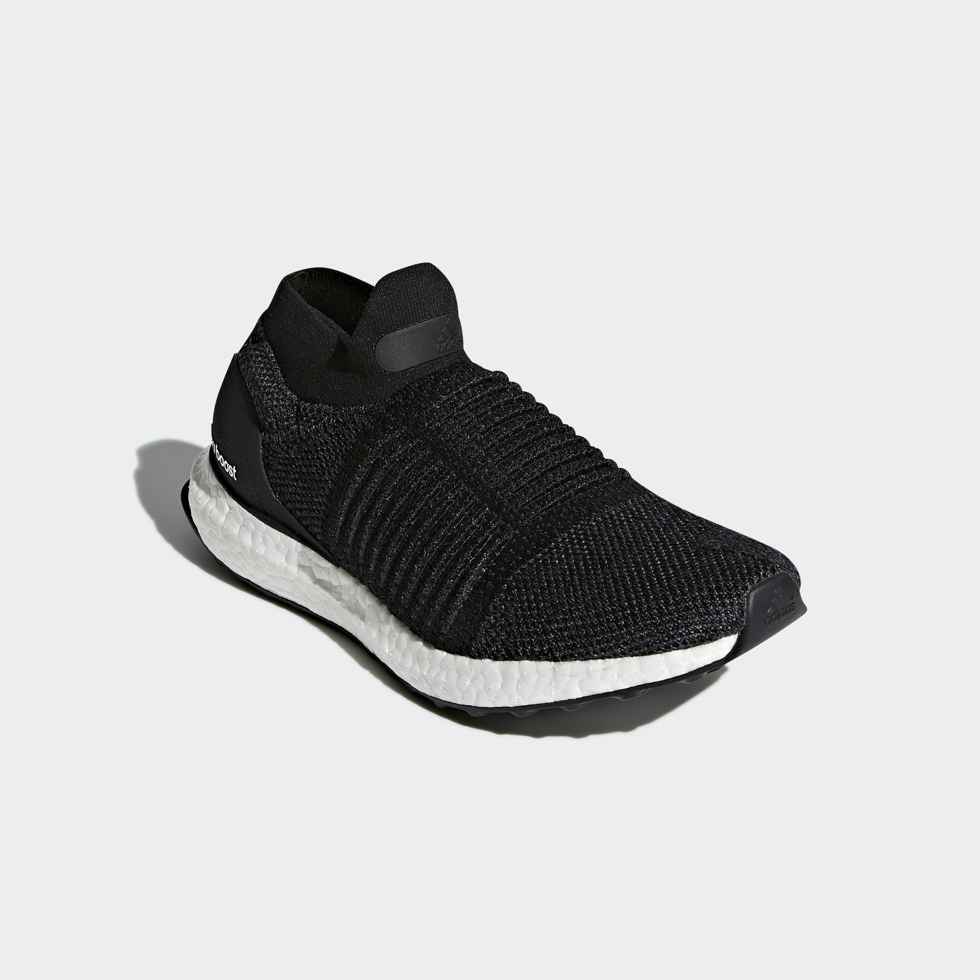 online retailer 73f8d 855d9 adidas Ultraboost Laceless Shoes - Black   adidas US