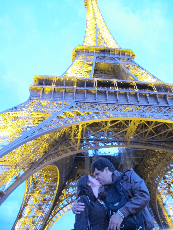 Fotografía: Honorina e Mauricio Rodriguez- París