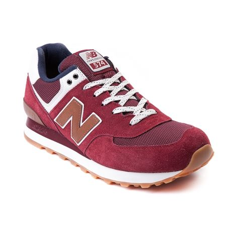 new balance 574 journeys