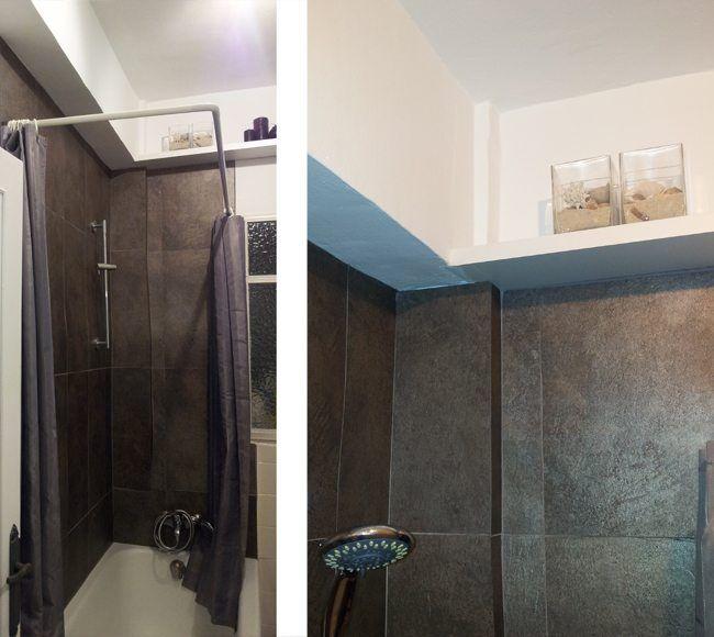 Reformar un baño sin obra, con muy poco presupuesto ...