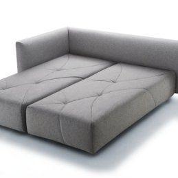 BedBed: il divano letto intelligente | Divani Letto | Pinterest