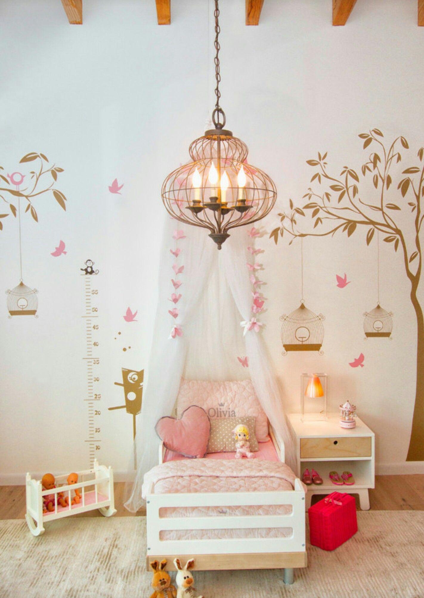 Kinderzimmer wandfarbe linda luminária  kinderzimmer  pinterest  kinderzimmer
