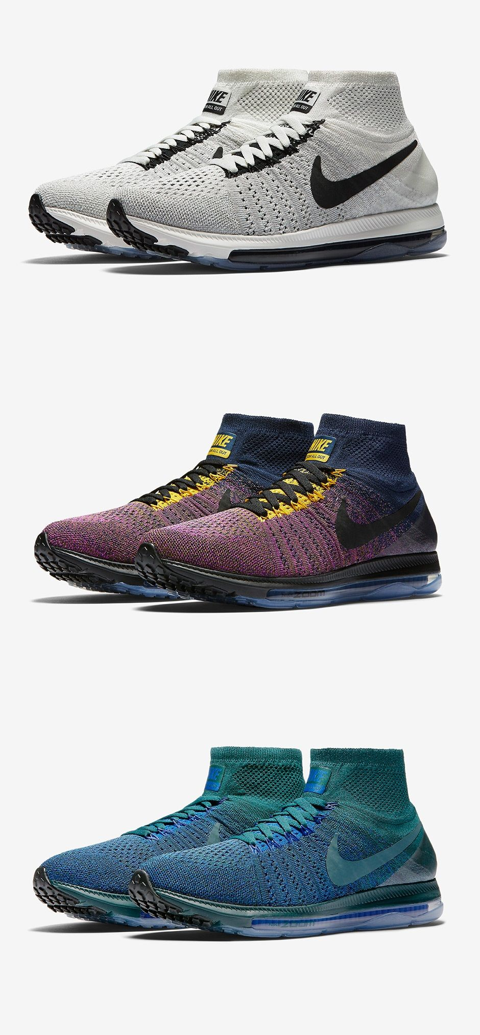 150fc2c0 promo code for nike zoom all out yellow purple 7c610 e73bb