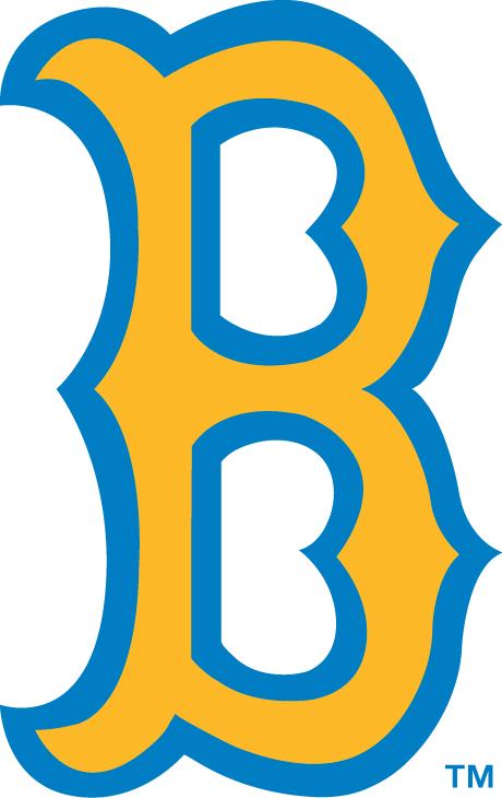 Ucla Bruins Alternate Logo Ucla Bruins Ucla Bruins