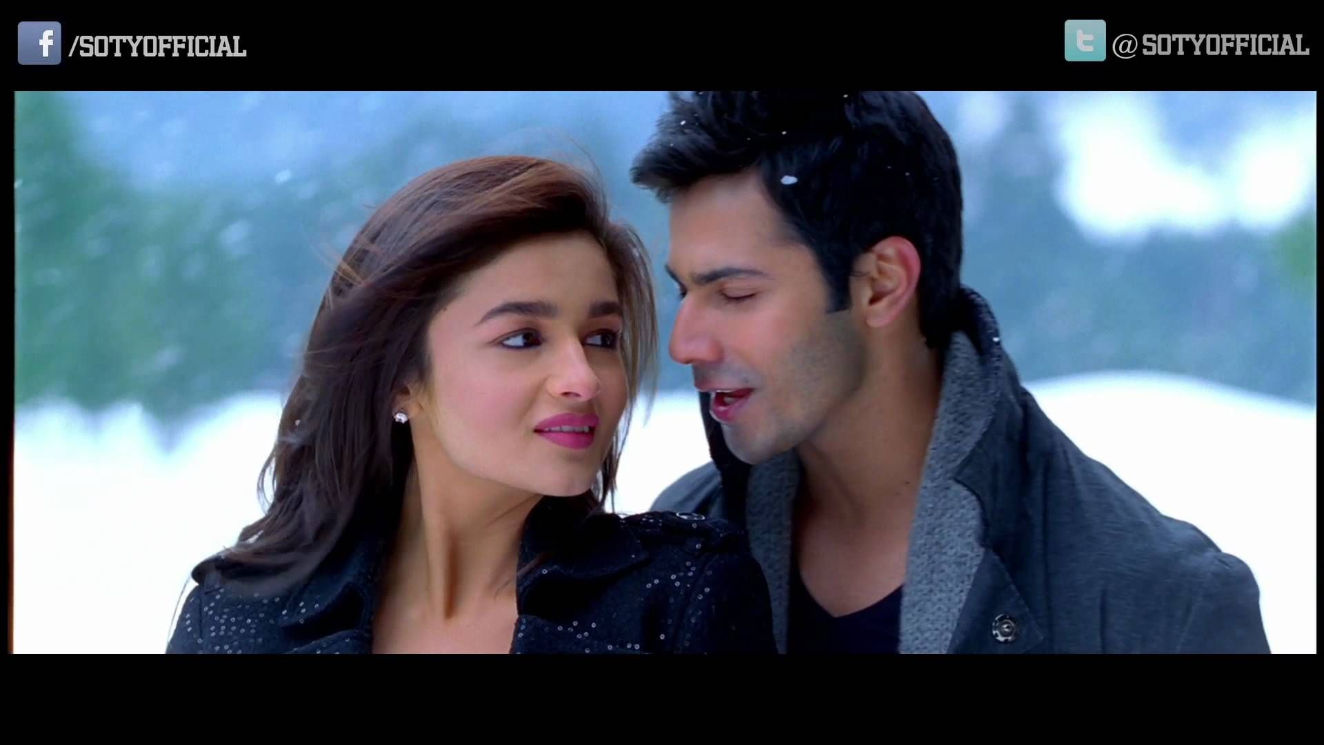 Ishq Wala Love Student Of The Year The Official Song Hqd M Axni You Bollywood Music Student Of The Year Songs