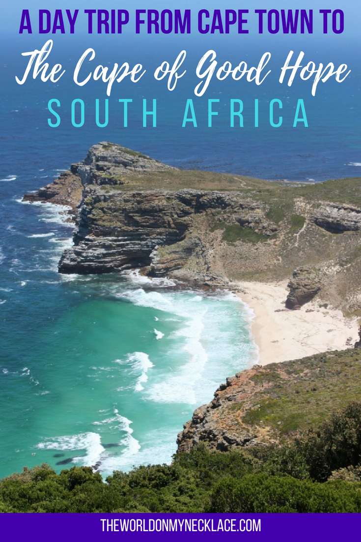Day Trip To The Cape Peninsula Africa Itinerary Africa Travel