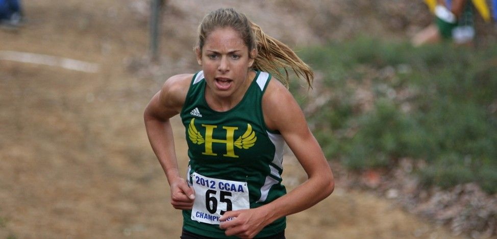 Ballard Hs Alum Bridget Berg Leads Humboldt State To Ncaa