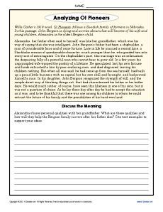 Image result for worksheet activities for citing textual evidence ...