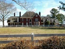 Pin by Teresa anderson on Georgia Horse Farms for Sale