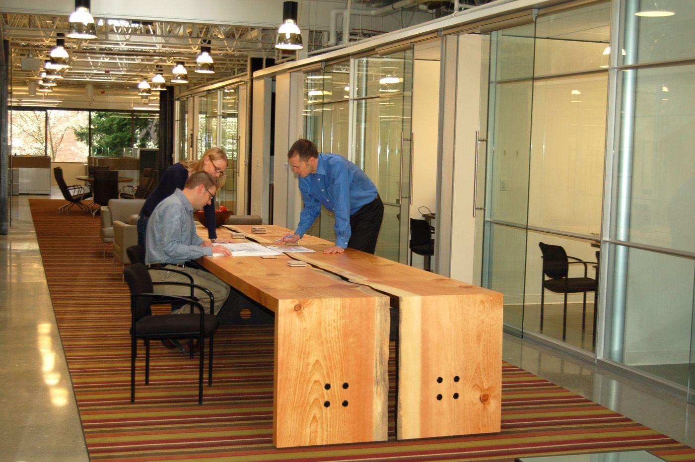 Collaborative Workspace University