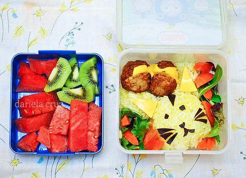 kids bento box baby food pinterest bento bento box and lunch box. Black Bedroom Furniture Sets. Home Design Ideas