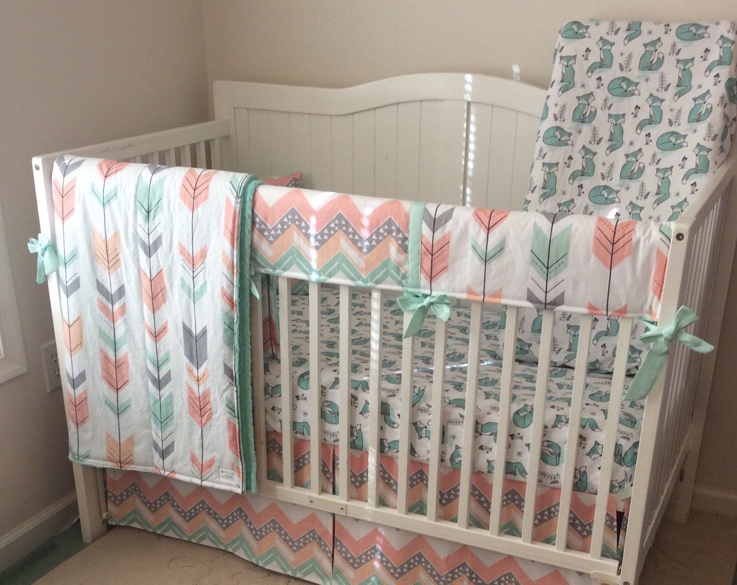 Pin By Mandy Howard On For Babies Baby Boy Crib Sets