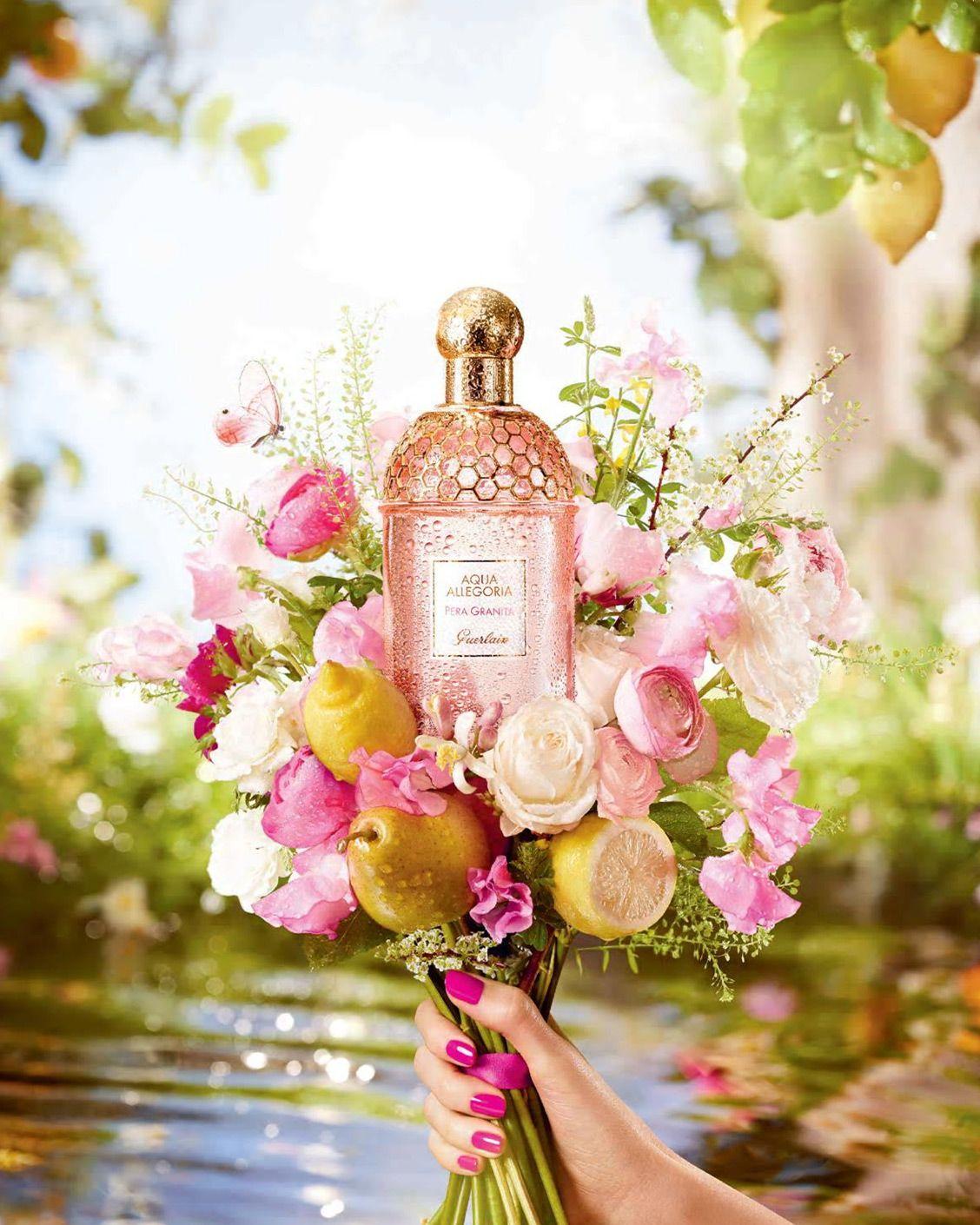 Апреля смешные, картинки с парфюмерией в одном цвете
