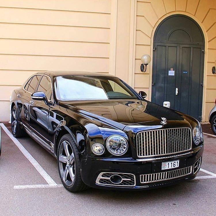Bentley Mulsanne � Bentley Motors Bentley Fan On: 1,660 отметок «Нравится», 4 комментариев