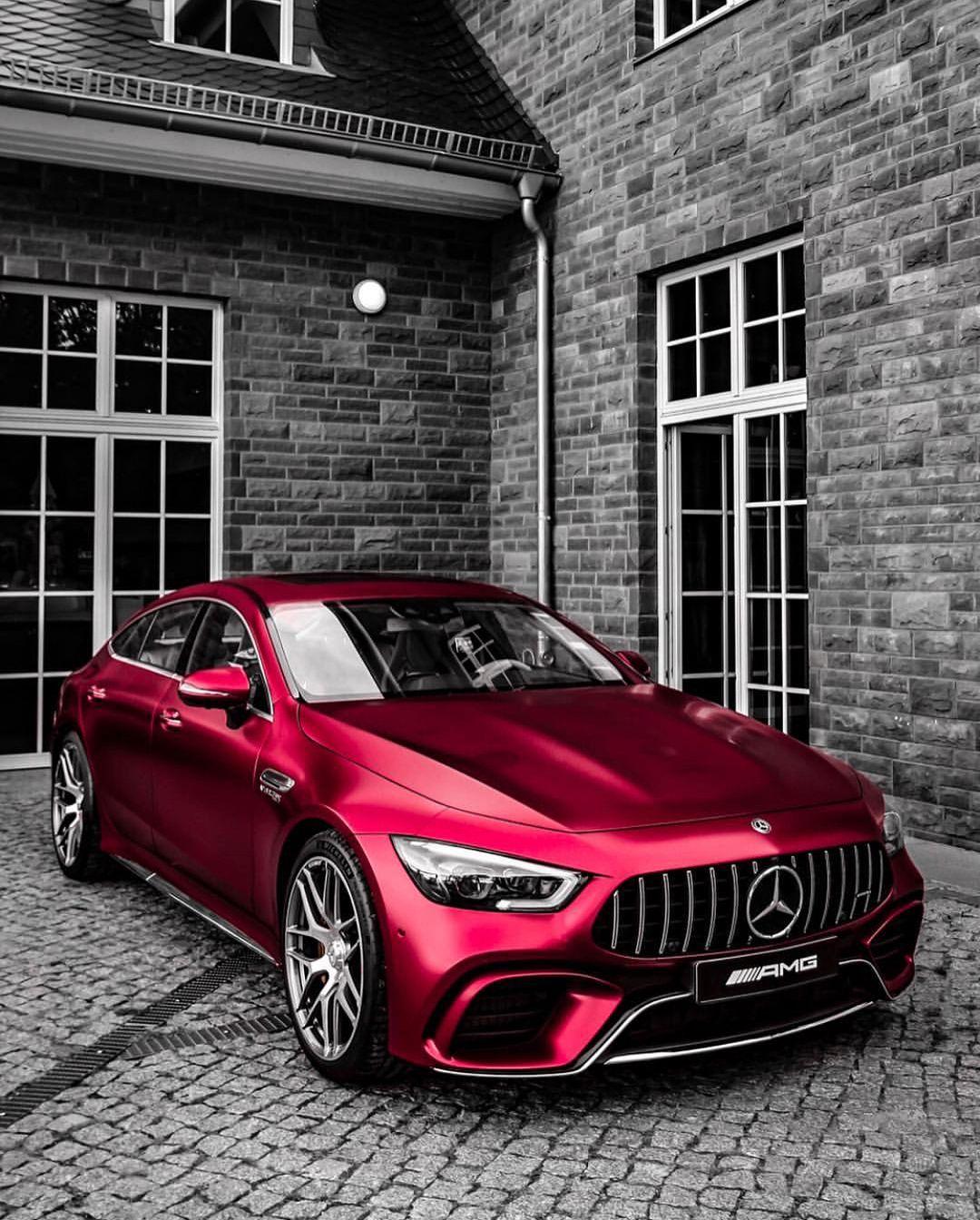 Red Luxury Cars: Мерседес Amg, Роскошные автомобили