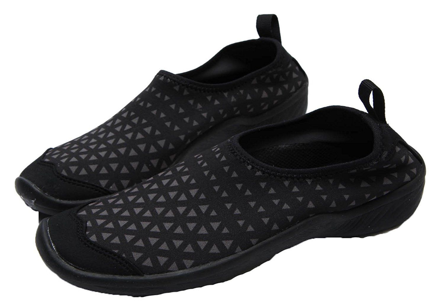 Women's Athletic Water Aqua Surfwalker Shoes (6.5, Black) ** You can get  additional details at the image link. | Water shoes women, Hiking women,  Shoes