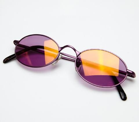 c544bfe0662 Paolo Gucci 7418R H1N1 21K Gold Plated Special Edition Flash Gold - Vintage  Frames Company