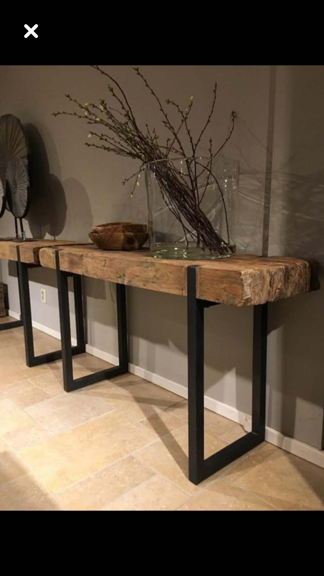 Striking Hallway Or Entryway Console Table Definition Of