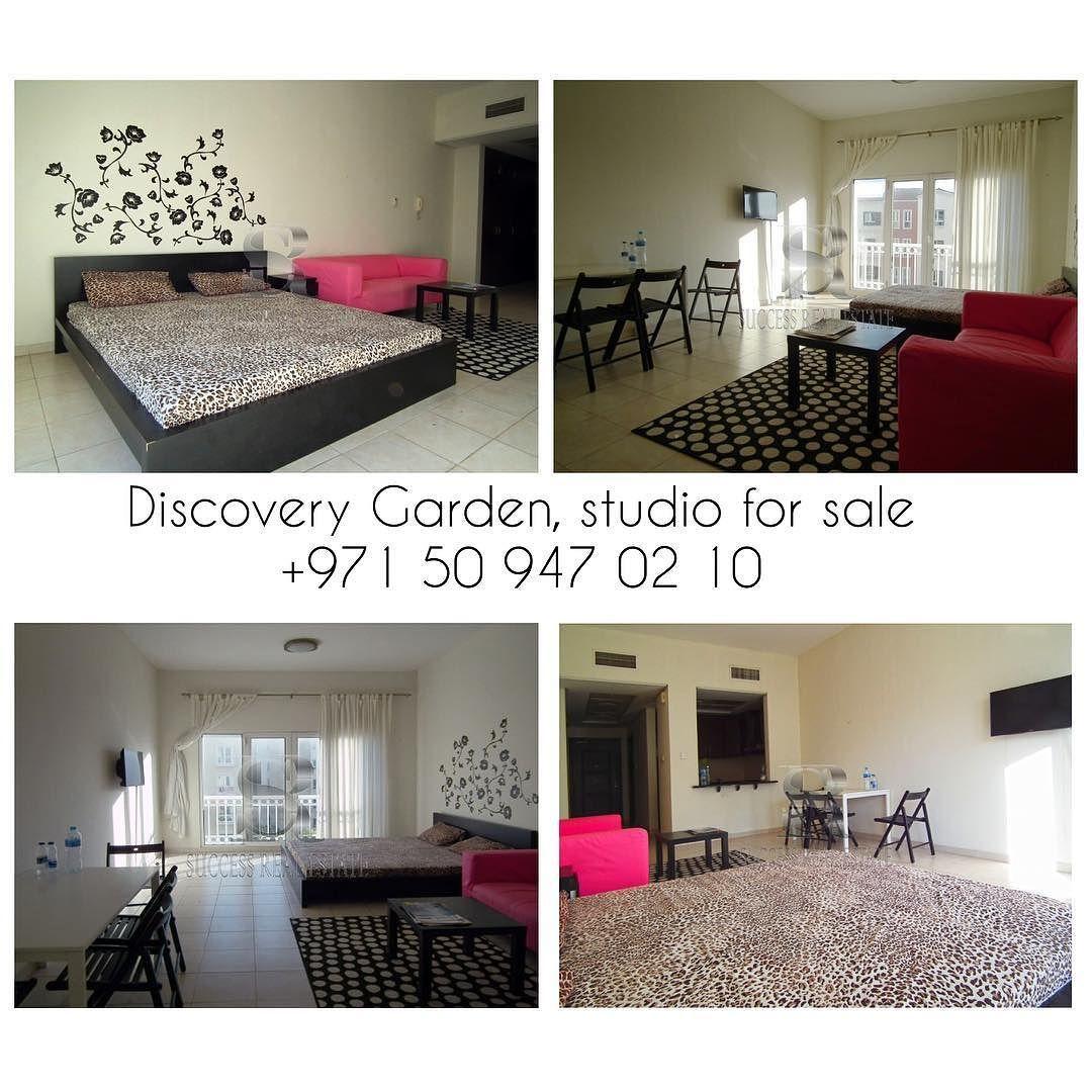 93307f3d20002103893db3610b4bcb51 - Studio Apartment For Sale In Discovery Gardens Dubai