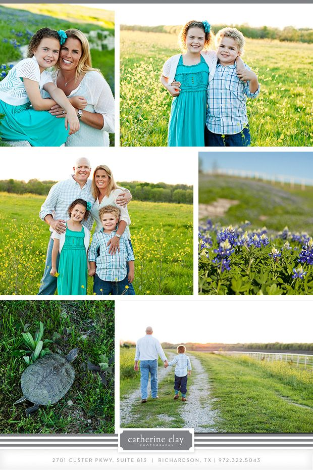 Wildflower Family Pictures Children Photography Spring What To Wear Ideas Bluebonnet Pictures