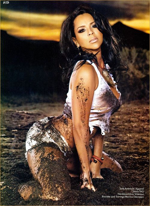 lisa raye sexy pictures