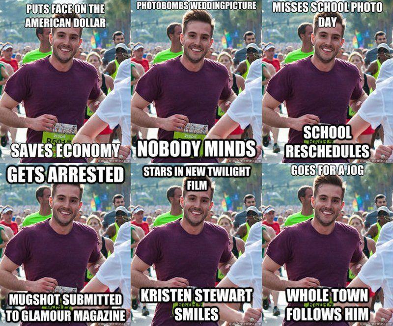 Funny Hot Guy Meme : Memes we zijn er allen mee in aanraking gekomen maar wat zijn