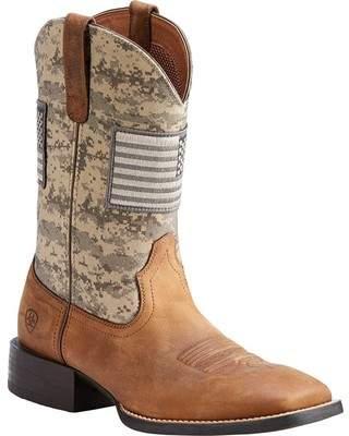 2cad38962d4 Sport Patriot Cowboy Boot | Products | Boots, Cowboy boots, Wedding ...