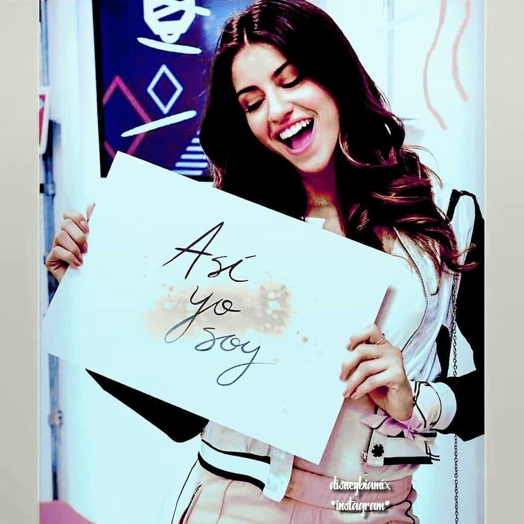 Soy Lo Que Soy Series De Disney Chanel Canciones De Disney Famosos De Disney Channel