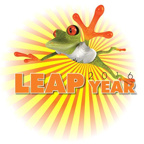 Leap Year, Leap Day Deals