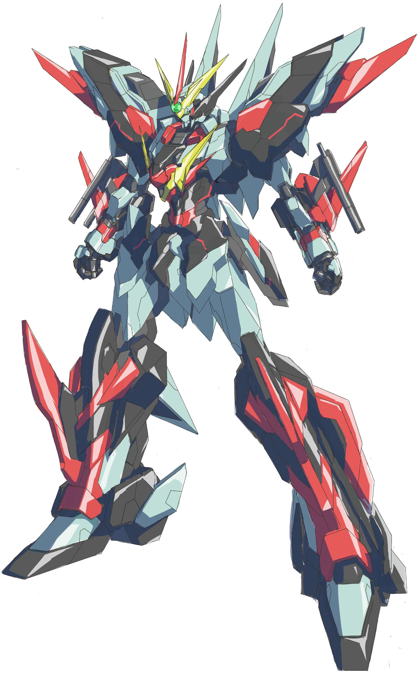オリジナルスーパーロボ 改13 1 ガンダム ロボット 및 ロボット
