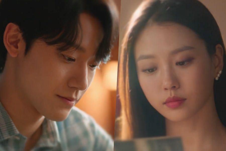 """Watch: Lee Do Hyun And Go Min Si Signal A Budding Romance In 1st Teaser For """"Youth Of May"""""""