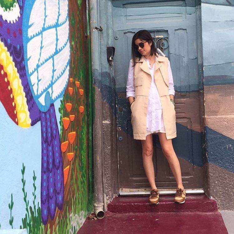 """59 curtidas, 4 comentários - coleteria ♡ (@coleteria) no Instagram: """"Esse trench coat é maravilhoso!! 😍❤ #semprecoleteria #coleteria  www.coleteria.com.br"""""""