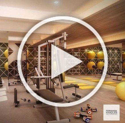 Best Fitness Design Gym Basements Ideas #fitness #basementideas