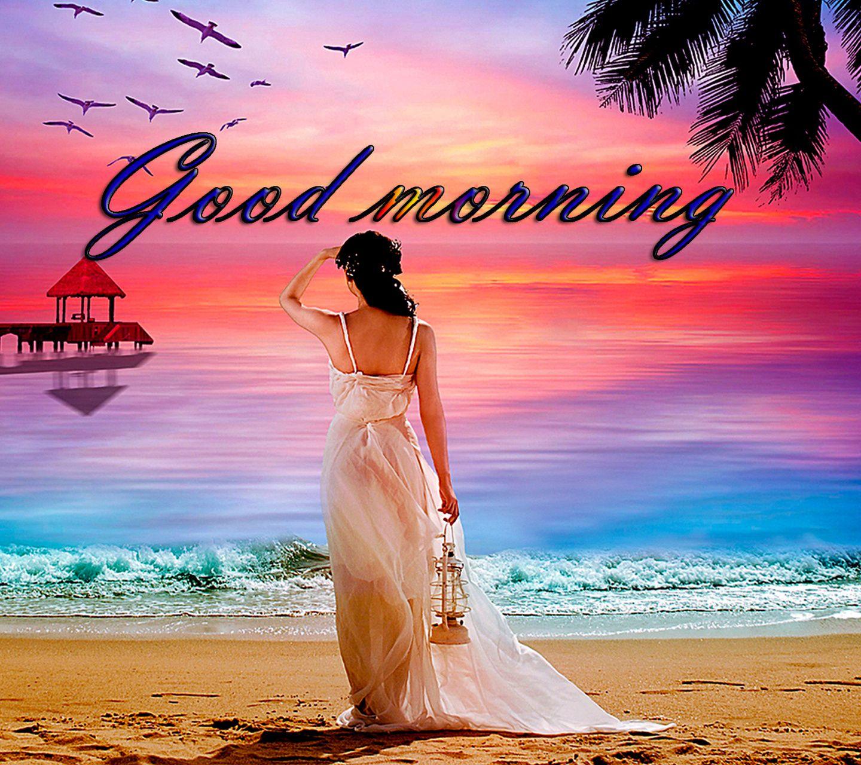 Good Morning | Guten morgen