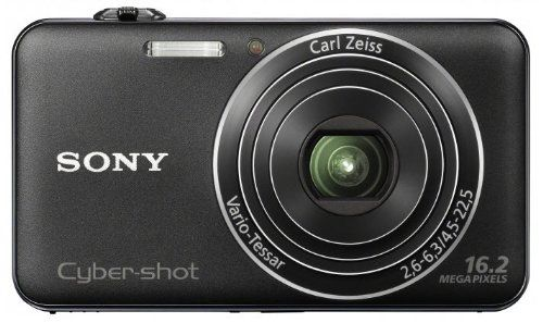 Sony Cyber-shot DSC-WX50 16.2 MP Digital Camera with 5x Optical Zoom and 2.7-inch LCD  (Black) (2012 Model) - http://www.finditamazon.com/2014/05/02/sony-cyber-shot-dsc-wx50-16-2-mp-digital-camera-with-5x-optical-zoom-and-2-7-inch-lcd-black-2012-model/