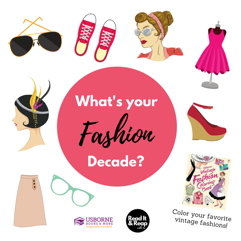 If You Could Pick Fashion From One Decade What Would You Choose Roaring Twenties Seventies Fifties Pl Fashion Coloring Book Decades Fashion Coloring Books