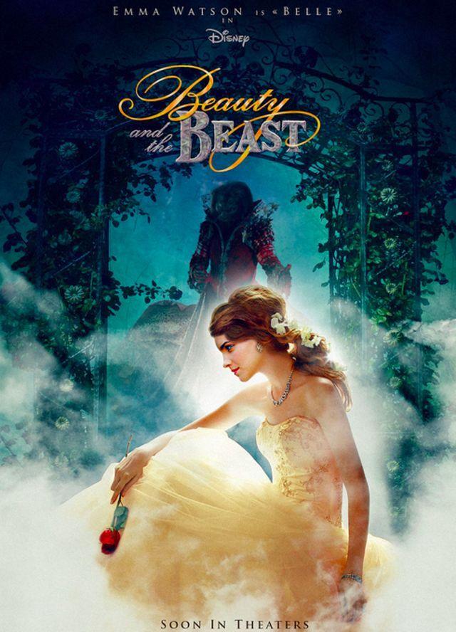 Adrian Schiller Beauty And The Beast