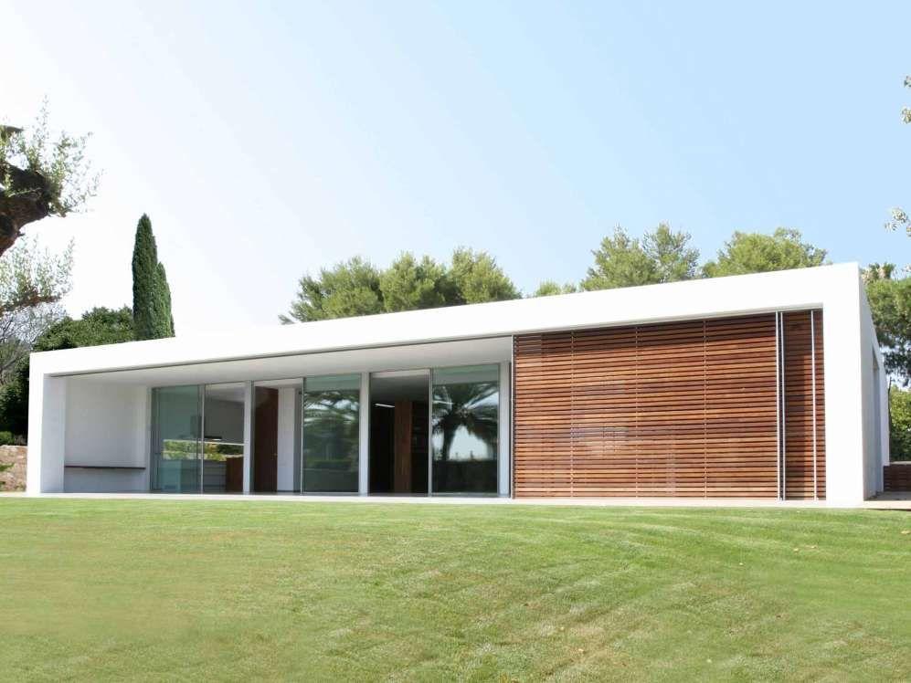 prism house ramn esteve estudio de arquitectura