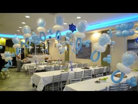 Baby Shower Decoration In Miami. Fort Lauderdale Wicker Chair, Baby Shower  Balloon Arch Boca