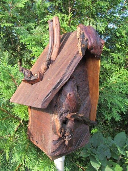 Unique bird houses birdhouse birdhouses store for Creative birdhouses