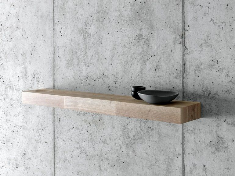 B 224 Uti Furniture Wall Shelves Shelves Wall Shelves Design
