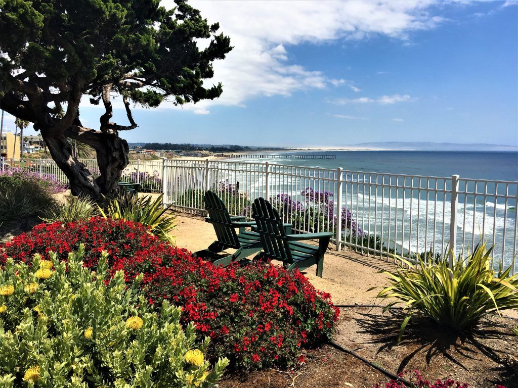 Review Of Cottage Inn By The Sea In Pismo Beach California Here You Can