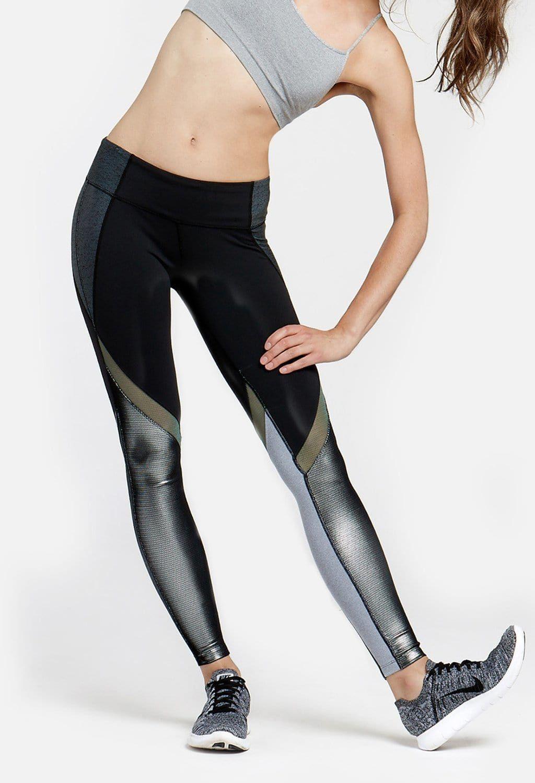 0c9929dd6df5b Jordan Tight - Heather Moss Women's Athletic Leggings, Tight Leggings,  Leggings Are Not Pants